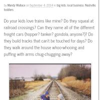 {reblog} Travel Hacks: on the rails edition